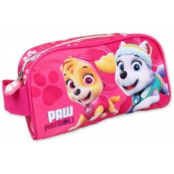 Dívčí kosmetická taška Tlapková patrola - Paw Patrol