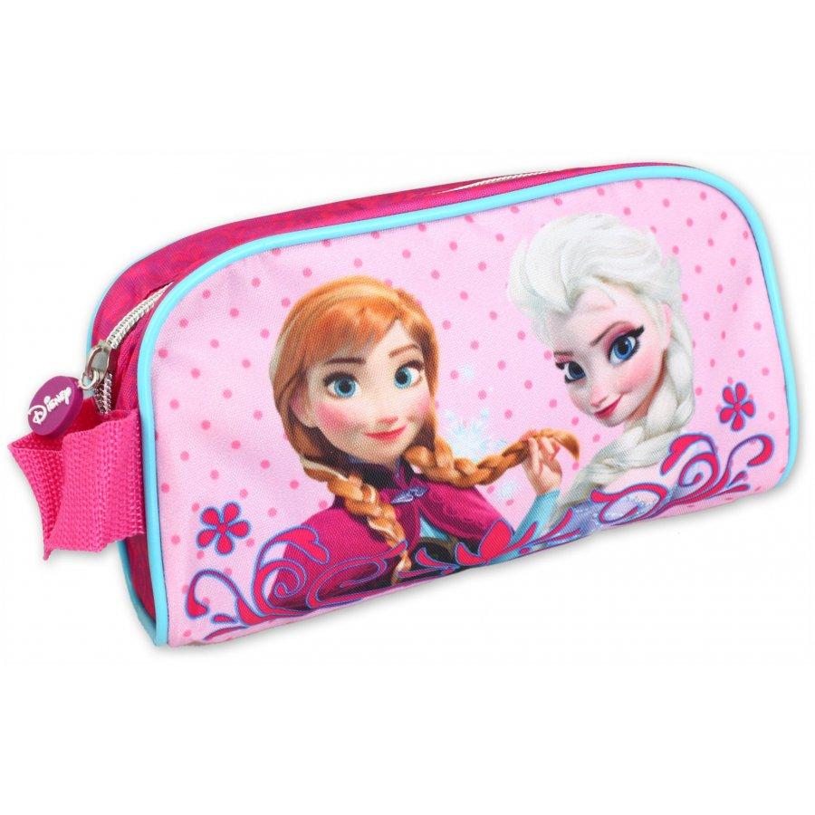 Dívčí kosmetická taška Ledové království - Frozen