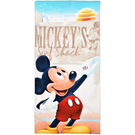 Plážová osuška Mickey Mouse - Surf Shack