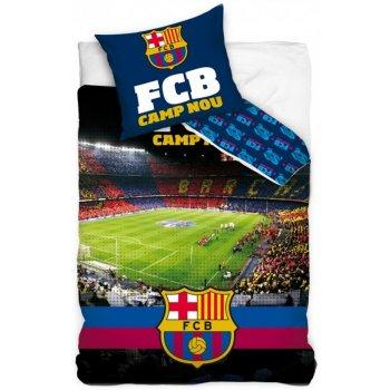 Bavlněné povlečení FC Barcelona - Camp Nou