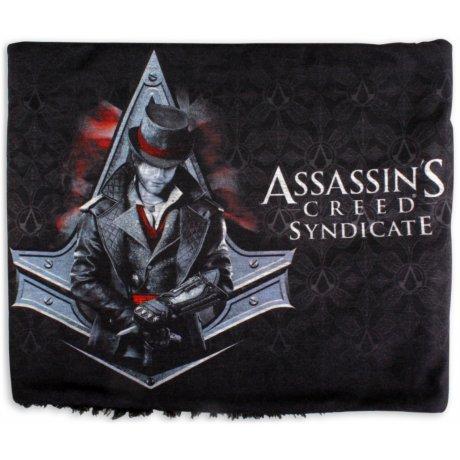 Zimný nákrčník Assassin's Creed