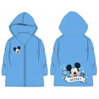 Dětská pláštěnka Mickey Mouse - Disney - modrá