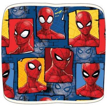 Dětský zimní nákrčník Spiderman
