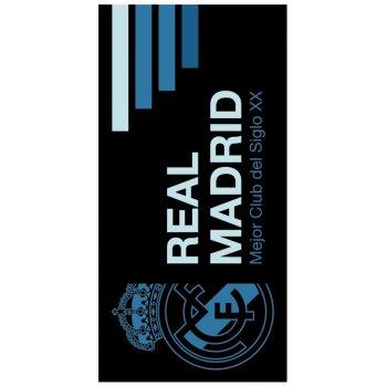 Fotbalová osuška FC Real Madrid - Nejlepší klub 20. století