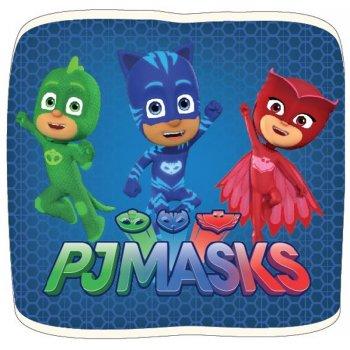 Chlapecký zimní nákrčník PJ Masks - Pyžamasky