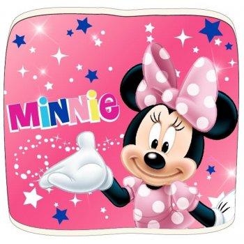 Dívčí zimní nákrčník Minnie Mouse - Disney