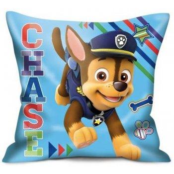 Polštář Tlapková patrola - Chase