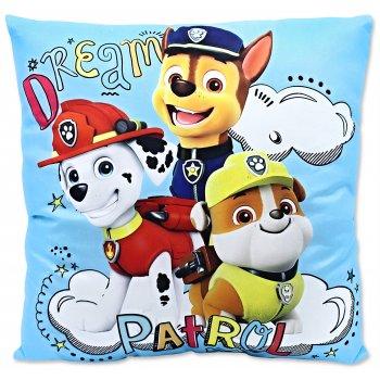 Dětský polštář Tlapková patrola - Dream Patrol