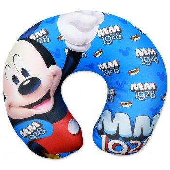 Cestovní polštář Mickey Mouse - MM 1928