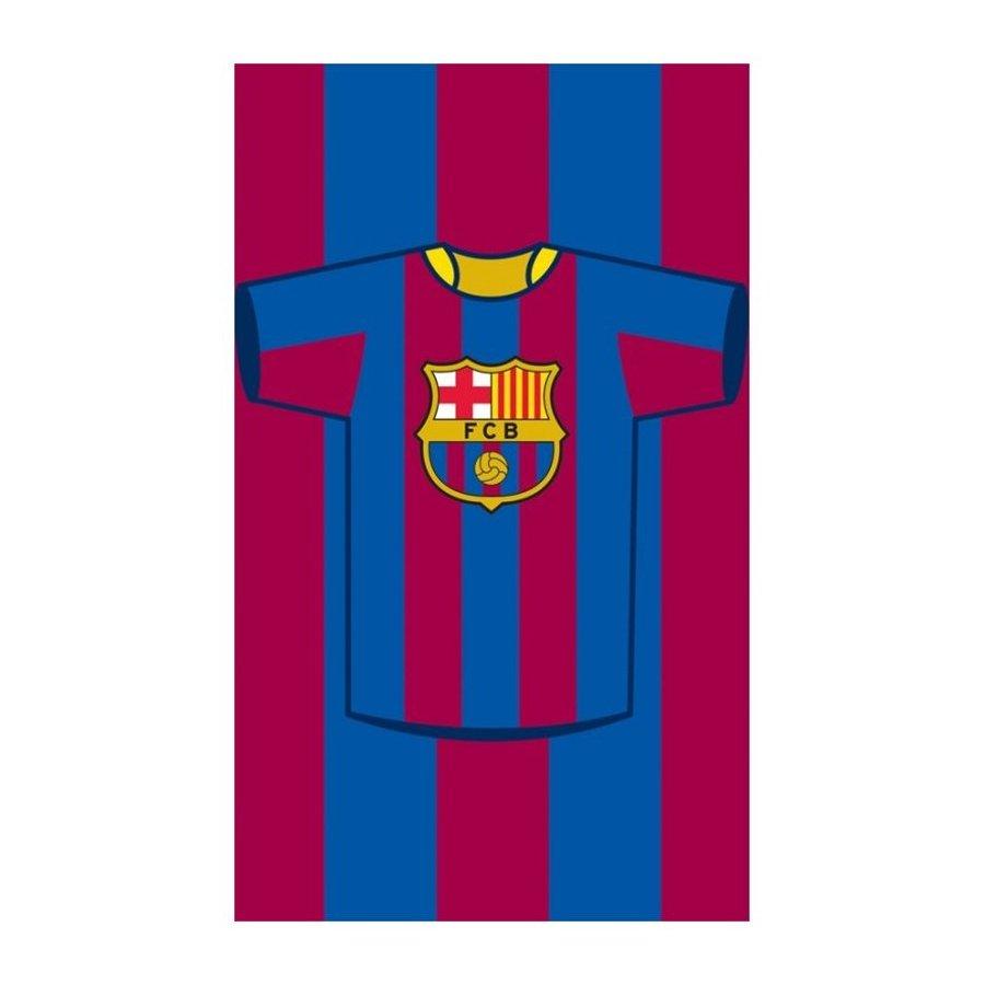 Ručník FC Barcelona - Barça
