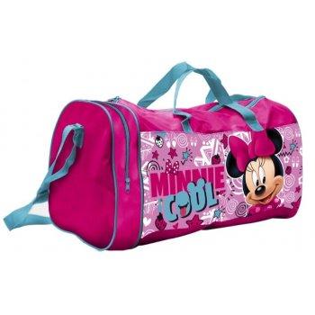 Sportovní taška s boční kapsou Minnie Mouse - Disney