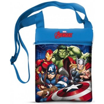 Taštička přes rameno Avengers - MARVEL