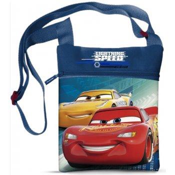 Chlapecká kabelka přes rameno Auta - Cars
