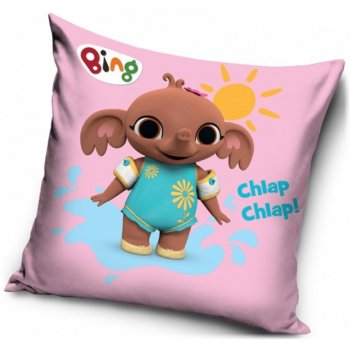 Povlak na polštář Zajíček Bing Bunny - Sula