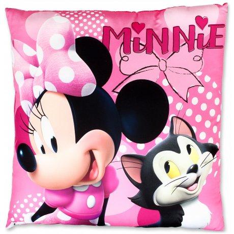Dívčí polštář Minnie Mouse - Disney