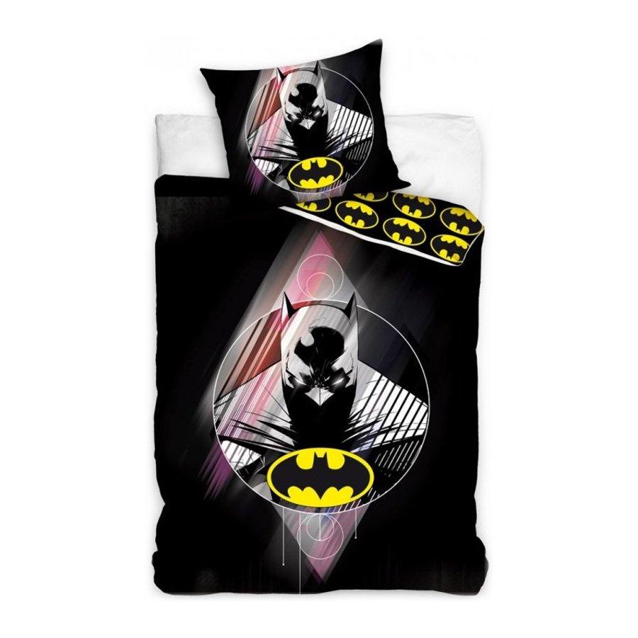 Bavlněné ložní povlečení Batman Shadows