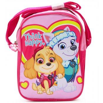 Dívčí taška přes rameno Tlapková patrola - Skye a Everest