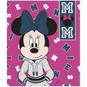 Fleecová deka Cool Minnie Mouse