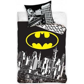Bavlněné ložní povlečení Batman - Shield Of Gotham