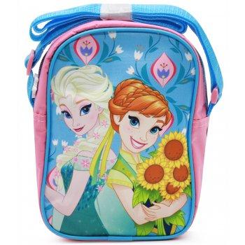 Kabelka přes rameno Ledové království - Anna a Elsa