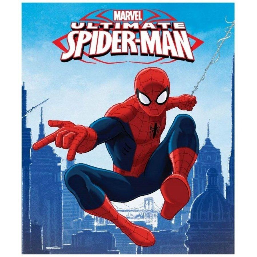 Dětská fleecová deka Ultimate Spider-Man - MARVEL