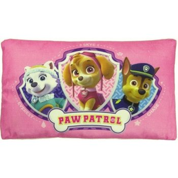 Polštář Tlapková patrola - Everest, Skye a Chase