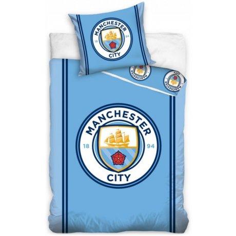 Bavlněné povlečení Manchester City