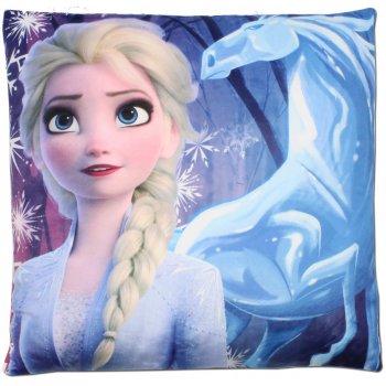Polštář Ledové království - Frozen - Anna & Elsa