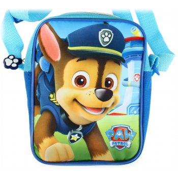 Chlapecká kabelka přes rameno Tlapková patrola - Chase