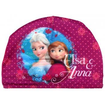 Dětská koupací čepice Ledové království - Frozen