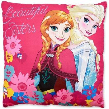 Dívčí polštář Ledové království - Frozen