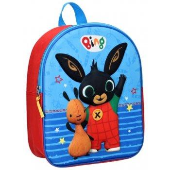 Dětský batoh Zajíček Bing a Flop