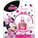 Dětská zástěra s kuchařskou čepicí Minnie Mouse - Disney - LOVE