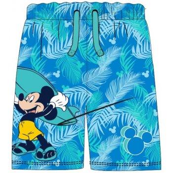 Chlapecké rychleschnoucí kraťasy Mickey Mouse - Disney