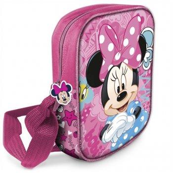 3D taška přes rameno Minnie Mouse - Disney