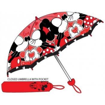 Dětský skládací deštník Minnie Mouse - Disney