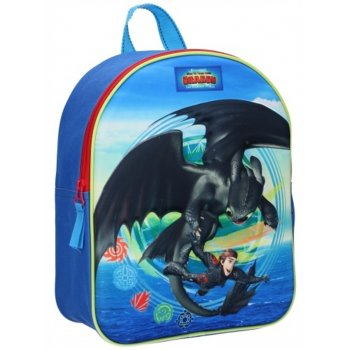 Dětský batoh Jak vycvičit draka 3