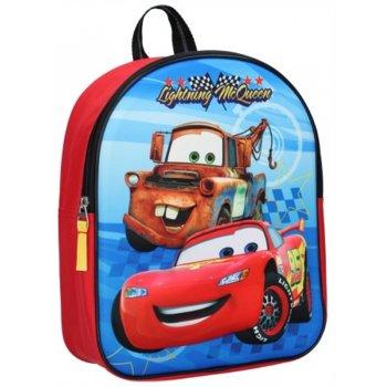 Dětský batoh Auta - Blesk McQueen a Burák
