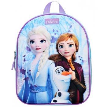 Dětský 3D batoh Ledové království II - Frozen II