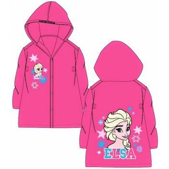Dětská pláštěnka Ledové království - Elsa