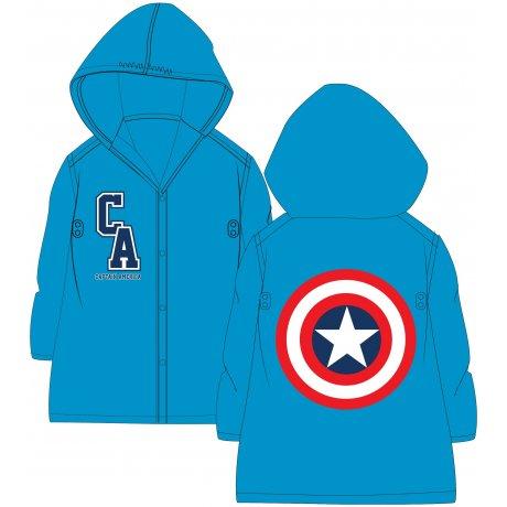 Dětská pláštěnka Captain America / První Avenger
