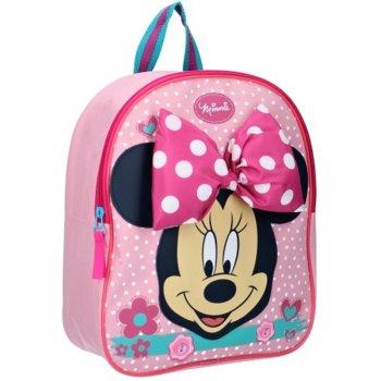 Dětský batoh Minnie Mouse s mašlí - Disney