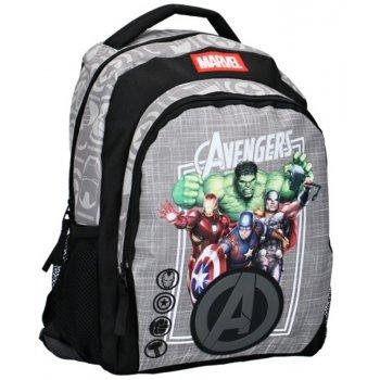 Velký batoh s přední kapsou Avengers - MARVEL