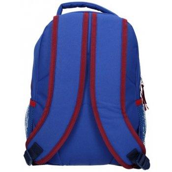 Fotbalový batoh s přední kapsou FC Barcelona - Dream Team