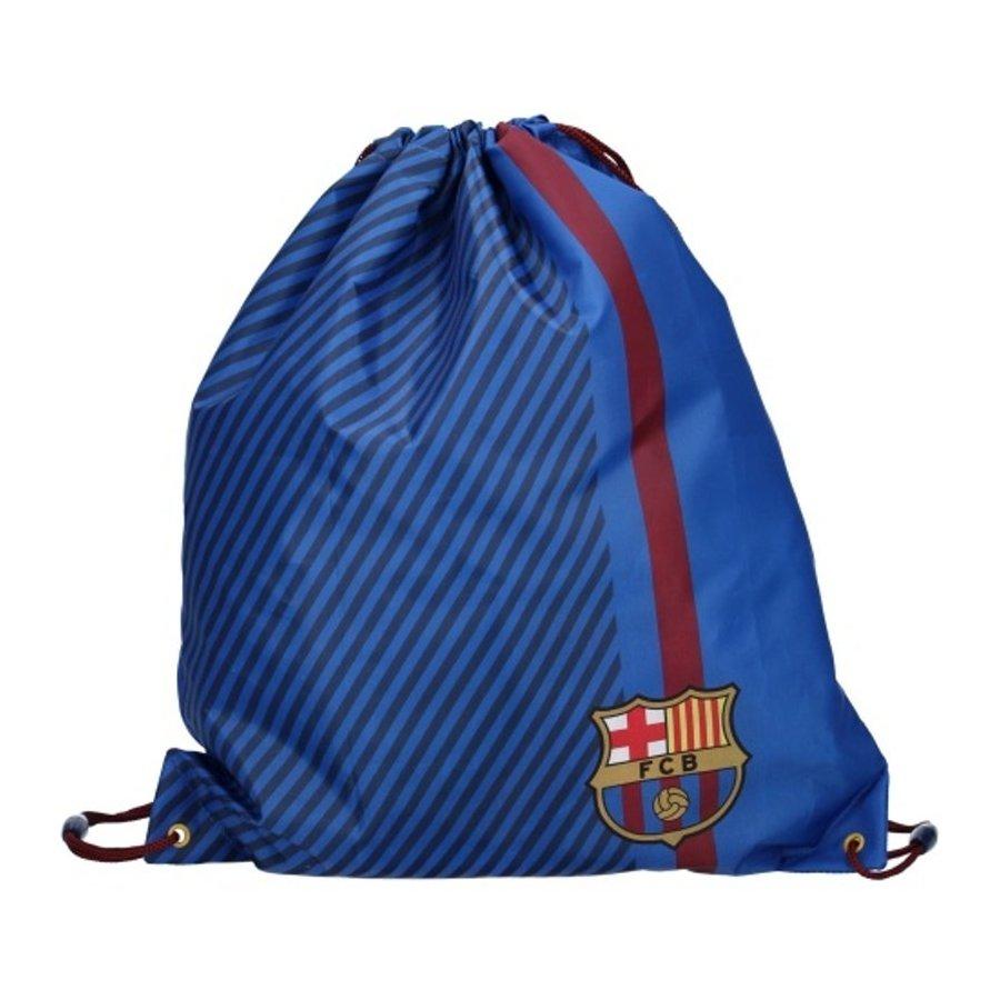 Sáček na přezůvky FC Barcelona - Barca