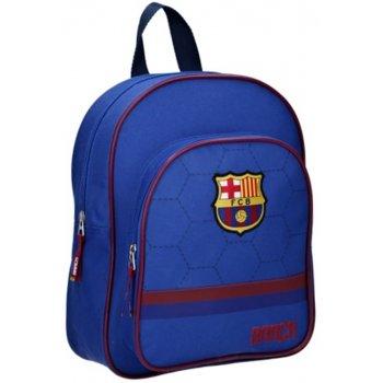 Dětský batoh s přední kapsou FC Barcelona - Dream Team