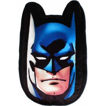 Tvarovaný polštář Batman