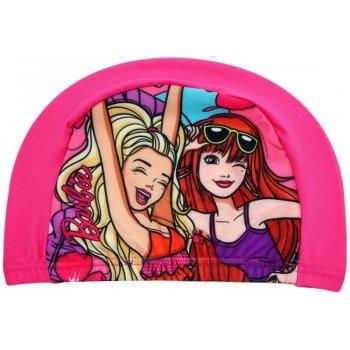 Dětská koupací čepice Barbie