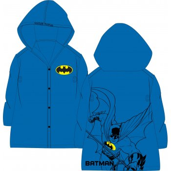 Chlapecká pláštěnka Batman