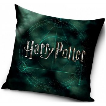 Polštář Harry Potter a Relikvie smrti